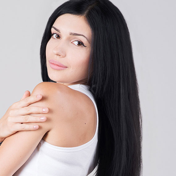Natural Hair Coloring, Natural Black Hair Color, Herbal Hair Color