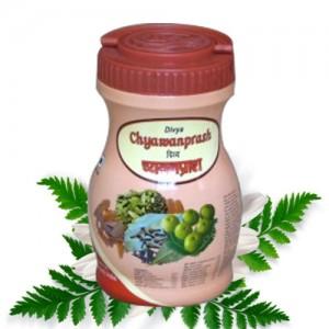 Chyawanprash-with-Ashtavarga-Healing-Plants