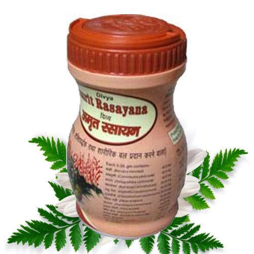 Divya Amrit Rasayana – 1 kg