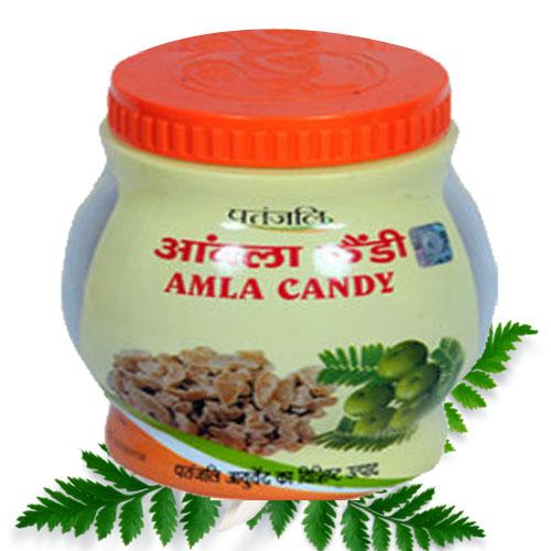 Patanjali Amla Candy – 500 gm