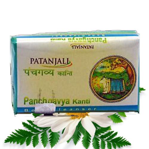 Patanjali Panchgavya Kanti Soap – 75 gm