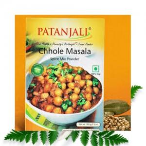 Patanjali-Chhole-Masala