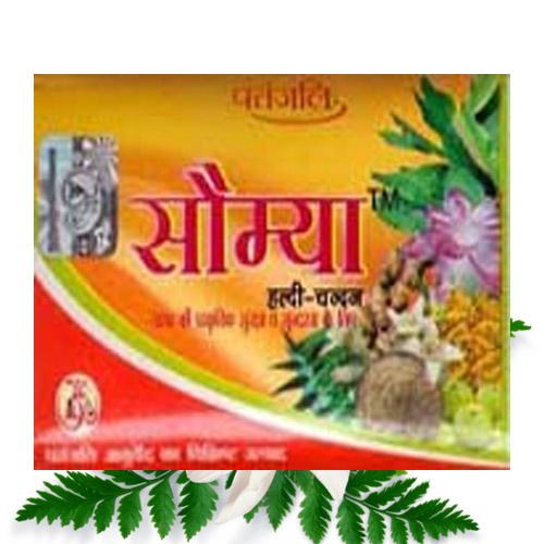 Patanjali Somya Soap – 75 gm