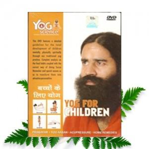 Yoga-DVD-Children