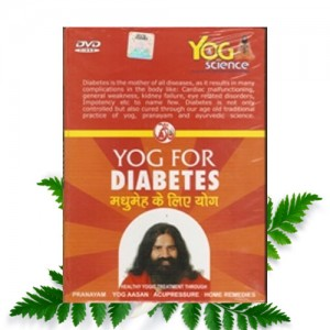 Yoga-DVD-Diabetes