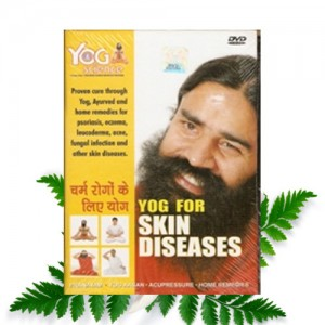 Yoga-DVD-Skin-Diseases