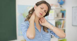 Know What is cervical spondylitis And Neck Pain
