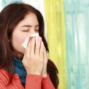 What is rhinitis and what causes rhinitis.