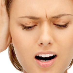 Deafness, Otorrhagia, Tympanitis