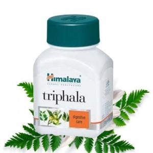 Triphala-Capsules