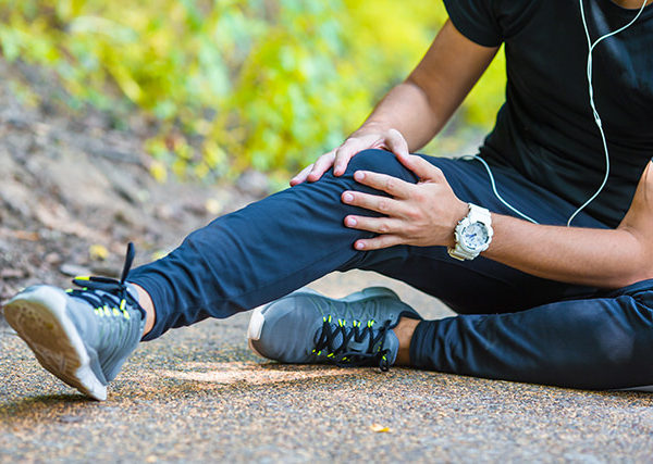 Natural Joint Pain Relief & Best Arthritis Pain Relief Products