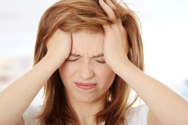 How to prevent depression and get natural migraine relief?