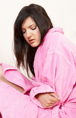 How to stop heavy periods or heavy bleeding during period?