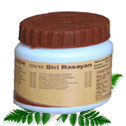 Stri Rasayan Vati – For menstrual problems