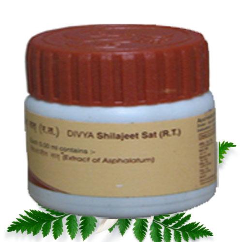 Divya Shuddha Shilajeet