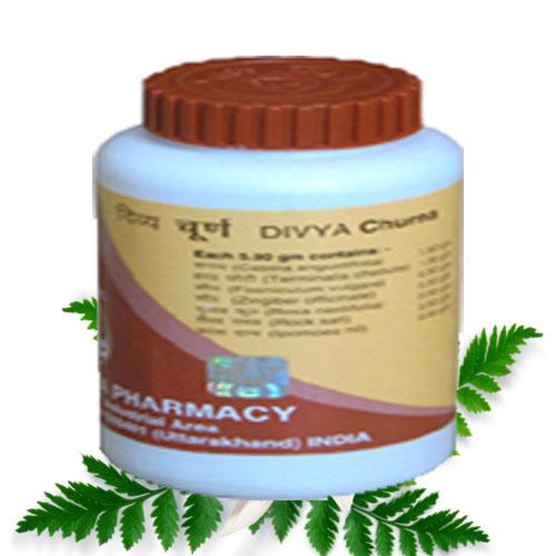 Divya Gashar Churna 100 grams