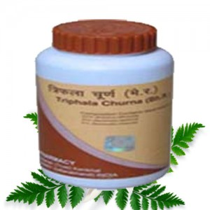 triphala-churna