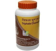 Divya Triphala Churan