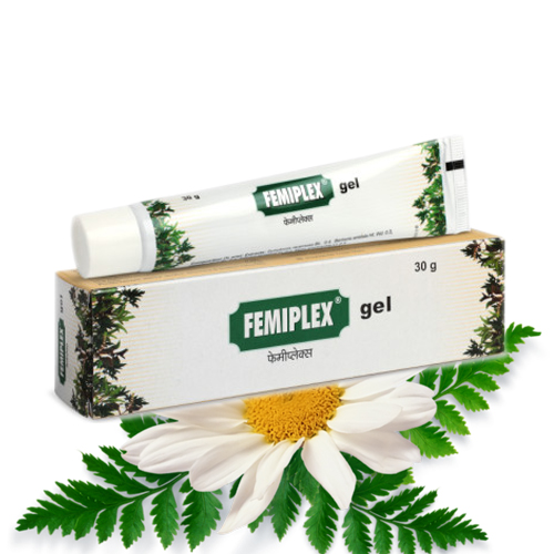 Herbal Product for Infections of Vaginal Region and Inflammation of Cervix?