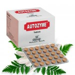 AUTOZYME TABLET – FOR INDIGESTION