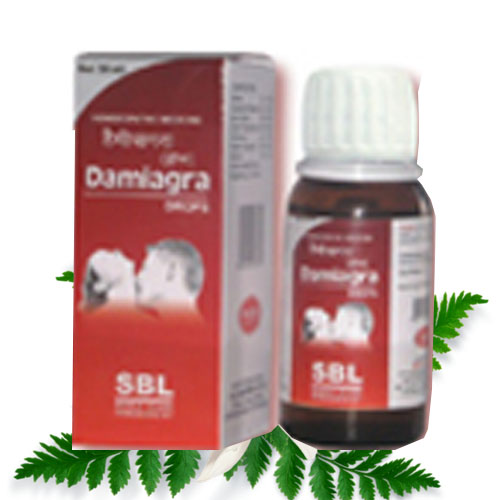Homeopathic Treatment for Impotence, Best Homeopathic Remedy for ED Medicine