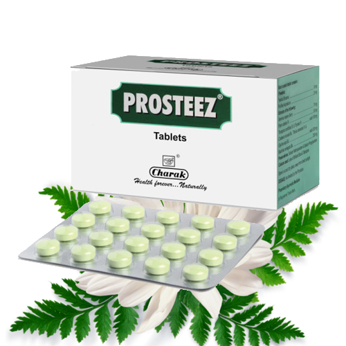 Prosteez Tablet - BPH Remedy | Benign Prostate Hyperplasia Cure