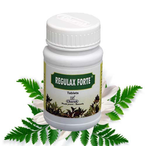 Regulax Forte Tablet - Get rid of Stomach Discomfort | Stomach Problem?