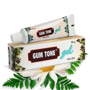 Gum-Tone-Gel
