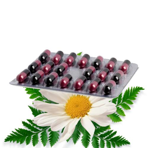 Arjunin Capsules for Heart Diseases | Cardiac Tonic | Heart Health Care