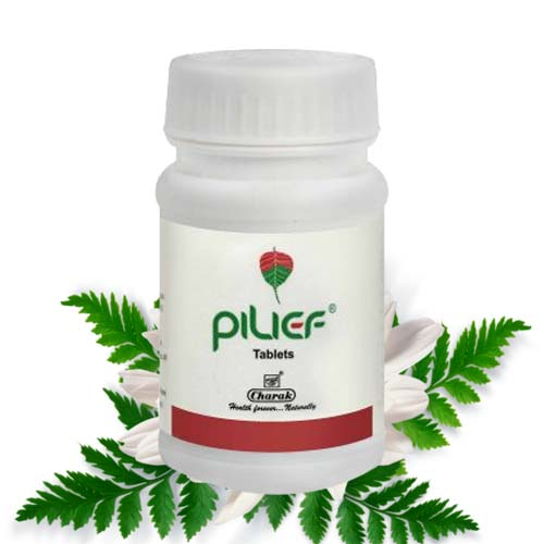 Which is the best natural product for piles treatment?