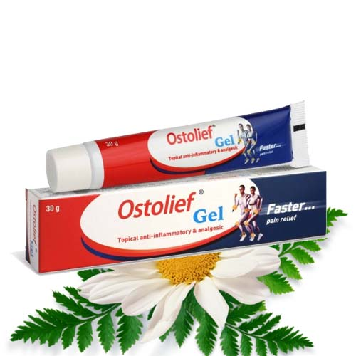 Ostolief Gel