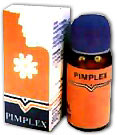 Pimples on Face, Pimple Cure, Homeopathic Remedy for Pimples