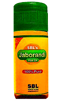 Jaborandi Hair Oil for Excessive Hair Fall