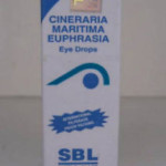 SBL Cineraria Maritima 10% Eye Drops For Cataract