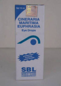 Homeopathic Medicine for Cataract, Cataract Homeopathic Remedies