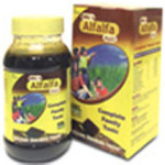 Alfalfa Malt - Homeopathic Energy Booster