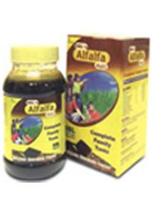 Homeopathic Energy Booster, Energy Stimulant, Lack Of Energy, Alfalfa Malt