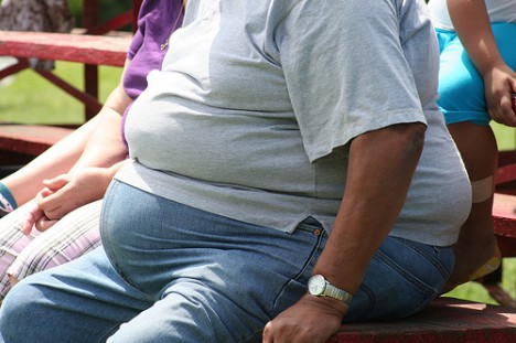 Natural Remedies For Obesity Problems Management
