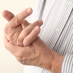 Natural remedy for arthritis
