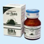 AF-Tabs Tablets For Flu and Cold