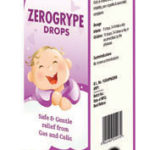 Sbl Zerogrype Drops For Gas And Treatment For Colic