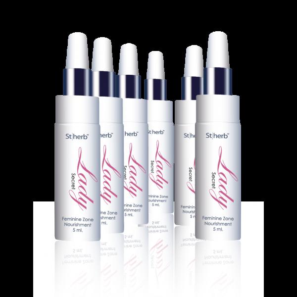 St.herb Lady Secret Serum – Vaginal Tightening Cream