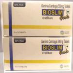 Sunova Bioslim Best Supplements For Weight Loss