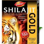 Dabur Shilajit Gold - Increase Male Libido Naturally