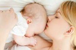 increase breast milk naturally